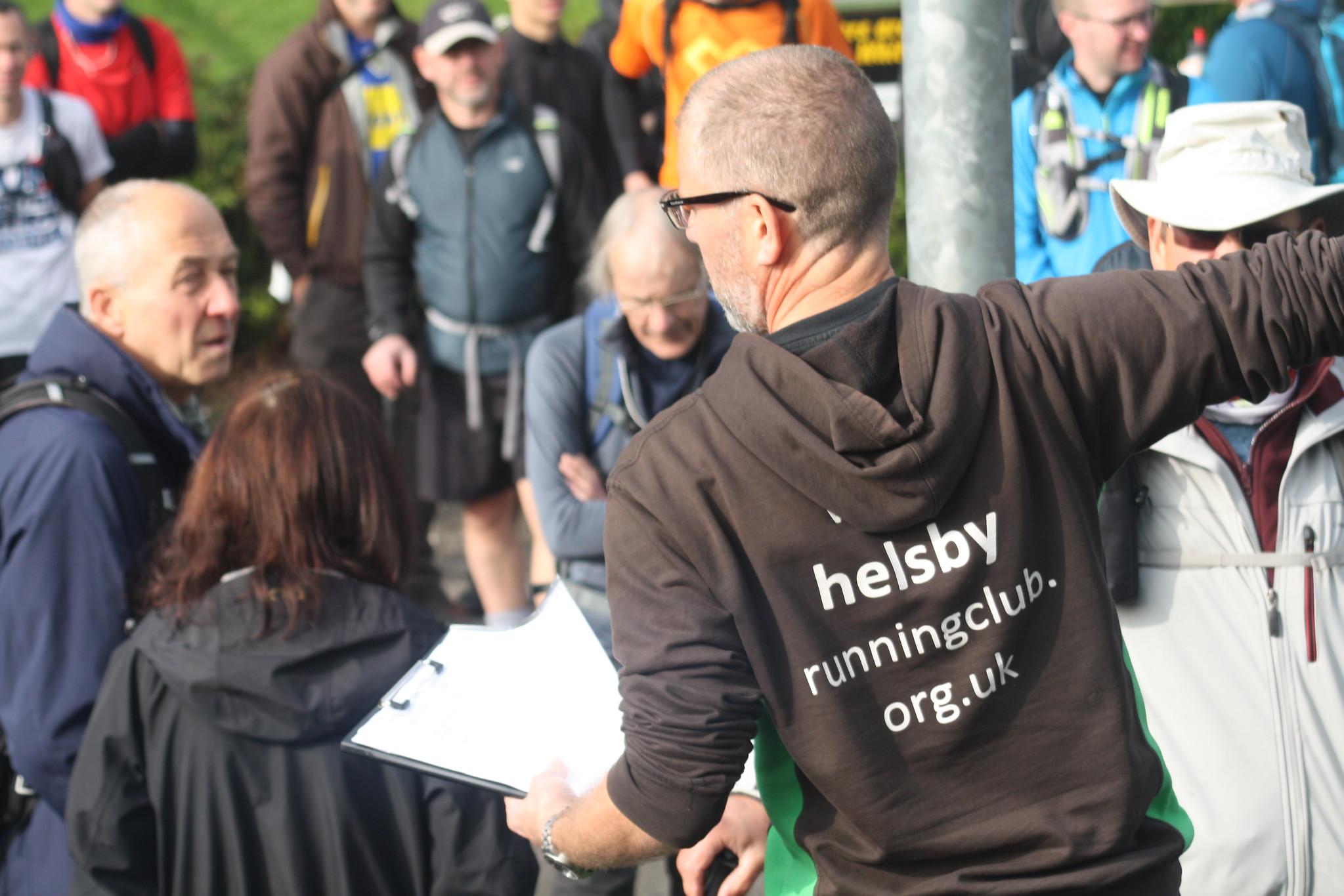Helsby Running Club