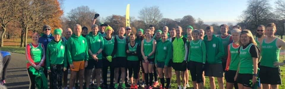 Helsby RC weekly round-up. Monday 25/11/19 to Sunday 1/12/19