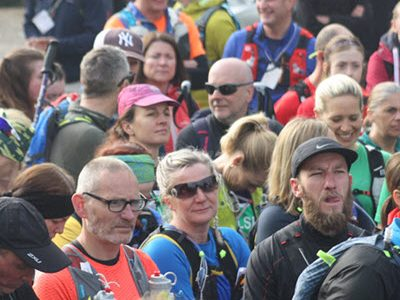 Sandstone Trail 2021 – cancelled